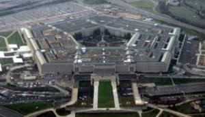 US-Verteidigungsministerium