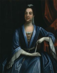 Portrait Lord Cornbury?
