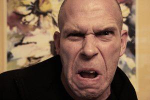 Zorn regiert den Menschen